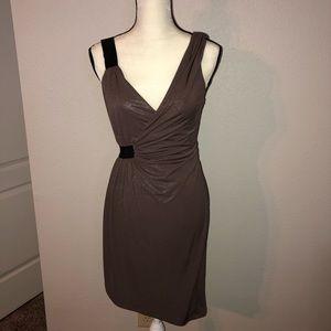 EXPRESS Shimmer Holiday Dress! NEVER WORN!!
